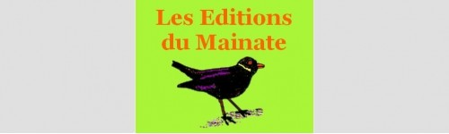 Les Editions du Mainate