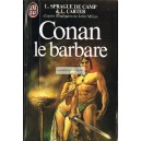L. Sprague de Camp - Conan le barbare