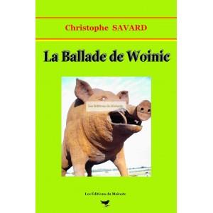La Ballade de Woinic (version numérique)