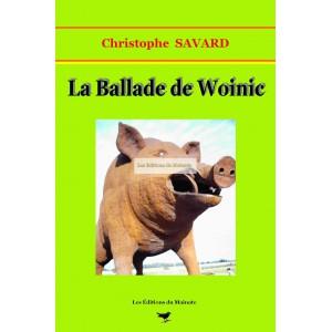 La Ballade de Woinic