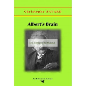 Albert's Brain (version numérique)