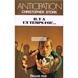 Christopher Stork - il y a un temps fou