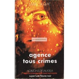 Marc Agarit - agence tous crimes